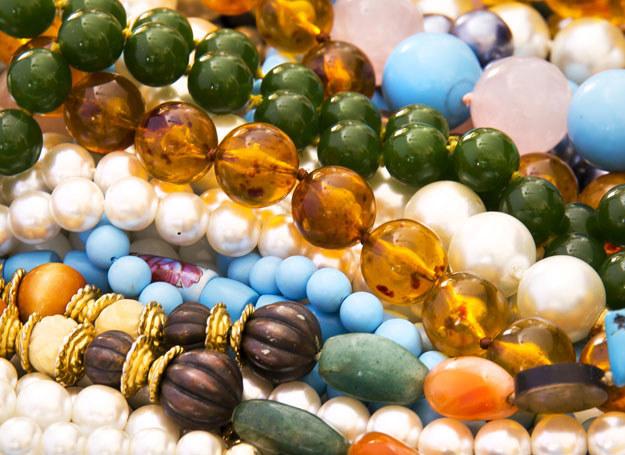 Kamienie półszlachetne wracają do łask /©123RF/PICSEL
