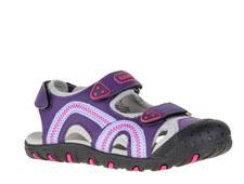 Kamik: Sandały inspirowane morzem