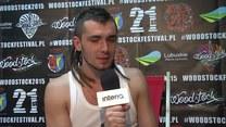Kamil Bednarek: Nigdy nie czułem się nauczycielem