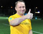 Kamil Durczok powraca! Tym razem do Polsat News!