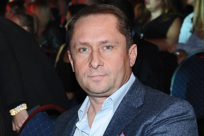 Kamil Durczok /MWMedia
