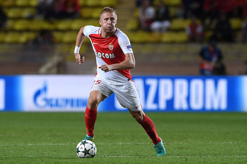 Kamil Glik jako jedyny z Polaków gra jeszcze w Lidze Mistrzów /AFP