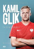 Kamil Glik - książka Michała Zichlarza odsłania tajemnice bohatera Orłów