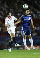 Kamil Glik uratował punkt dla AS Monaco w Lidze Mistrzów!