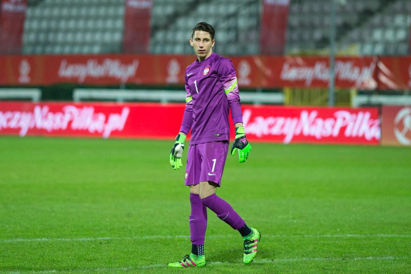 Kamil Grabara /Damian Kujawa /Newspix
