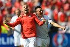 Kamil Grosicki: Cristiano nadchodzimy