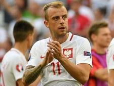 Kamil Grosicki kończy 29 lat. Piękne życzenia od żony
