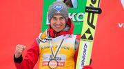 Kamil Stoch 25 maja kończy 30 lat