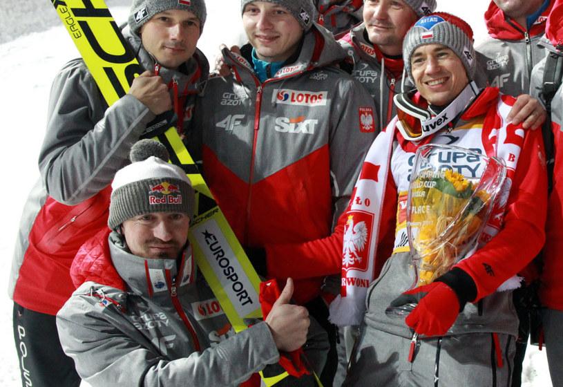 Kamil Stoch moze latac F-16   Sports: ski jumping   Pinterest