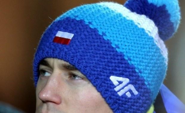 Kamil Stoch nie będzie skakał w Klingenthal