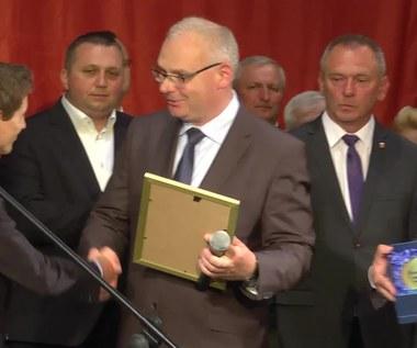 Kamil Stoch uhonorowany w Proszowicach