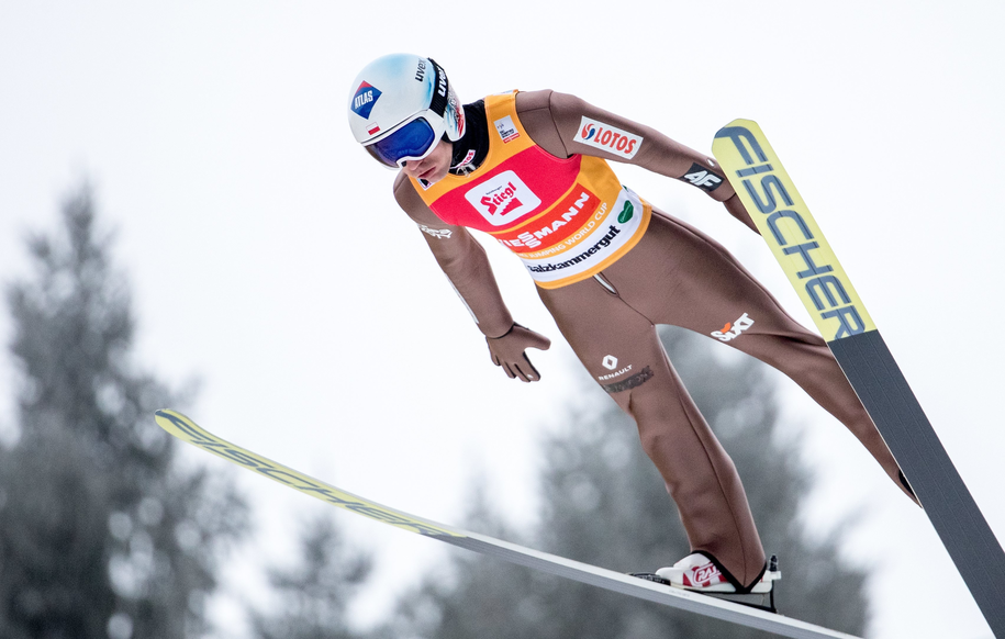 Kamil Stoch /PAP