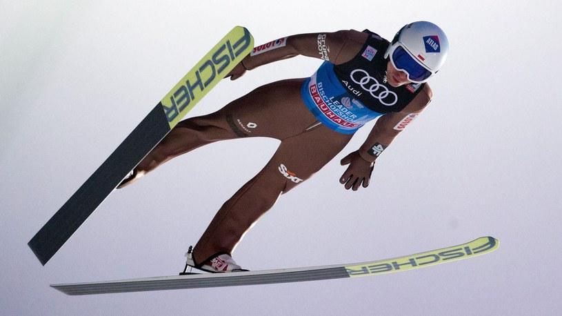 Kamil Stoch /Eurosport