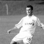 Kamil Wereszczyński ofiarą wypadku