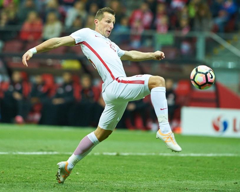 Kamil Wilczek /Fot. Łukasz Szeląg/REPORTER /East News