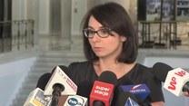 Kamila Gasiuk-Pihowicz: Chcielibyśmy poznać konkrety
