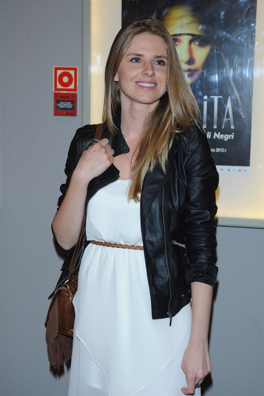 Kamila Józefowicz /VIPHOTO /East News