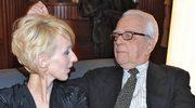 """Kamila Łapicka """"zaniedbywała męża przed śmiercią""""!?"""