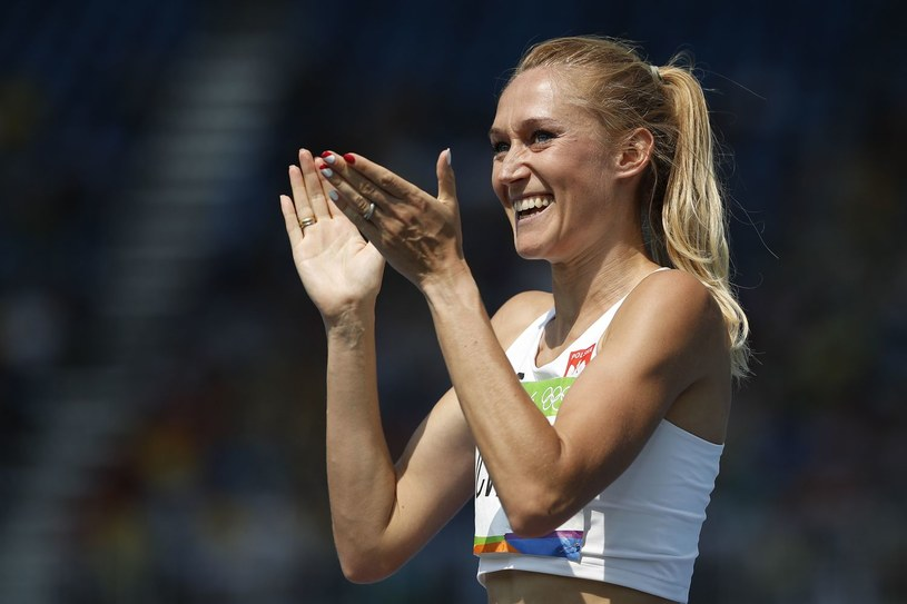 Kamila Lićwinko /AFP