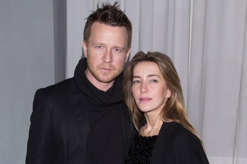 Kamilla Baar i Wojciech Błach /MWMedia