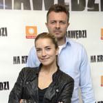 Kamilla Baar pierwszy raz po rozstaniu. Pozuje z Markiem Bukowskim
