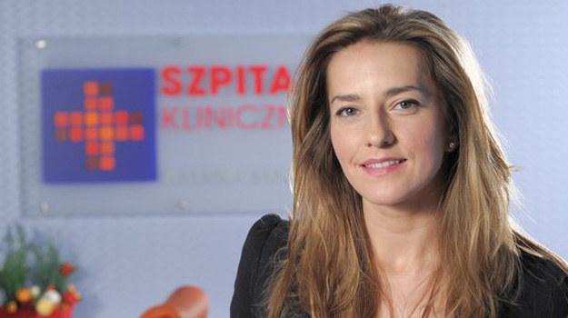 Kamilla Baar /www.nadobre.tvp.pl/