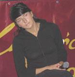 Kamilla Baar /INTERIA.PL