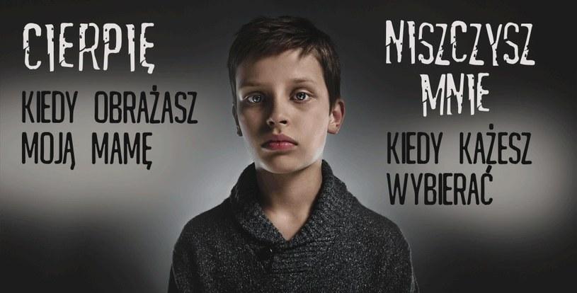Kampania społeczna Rzecznika Praw Dziecka /http://brpd.gov.pl /