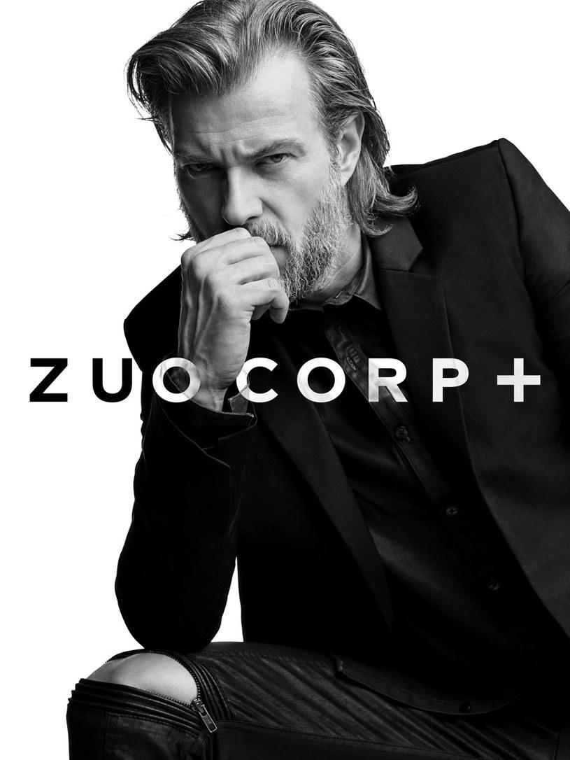 Kampania wizerunkowa marki ZUO CORP+ /materiały prasowe /materiały prasowe