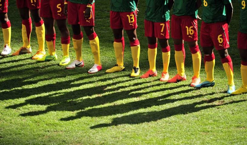 Kamruński futbol ma duże problemy /AFP