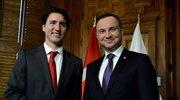 Kanada będzie wspierać wschodnią flankę NATO