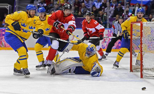 Kanadyjczycy sięgnęli po olimpijskie złoto zasłużenie pokonując w finale Szwedów