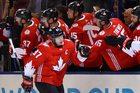Kanada zdecydowanym faworytem finałowej rywalizacji