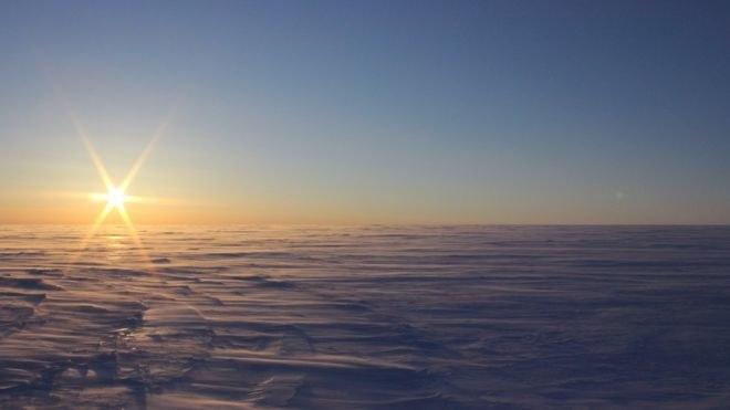 Kanadyjskie jeziora subglacjalne mogą rzucić nowe światło na poszukiwania życia poza Ziemią. Fot. Anja Rutishauser /materiały prasowe