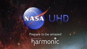 Kanał NASA UHD już nadaje