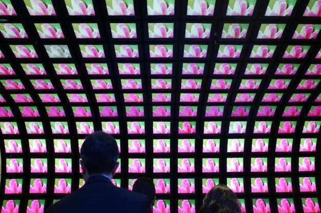 Kanałów HD może być nawet i wiele - ale to iluzja, gdyż w rzeczywistości są one mało ciekawe /AFP