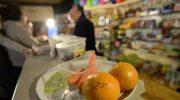 Kanapki w sklepikach szkolnych bez majonezu i salami