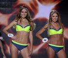 Kandydatki na Miss Polski Nastolatek pozują w bikini