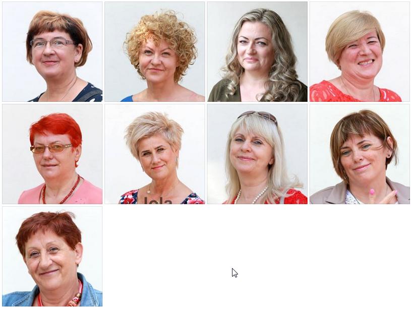 Kandydatki Zbyszka, fot. z oficjalnej strony programu na Facebooku /Facebook