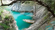 Kanion Matka - perła Macedonii