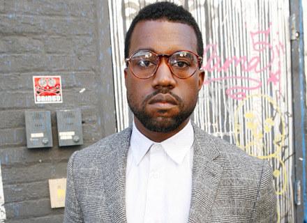 Kanye West - fot. Amy Sussman /Getty Images/Flash Press Media