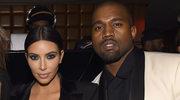 Kanye West i Kim Kardashian - na liście 100 najbardziej wpływowych ludzi na świecie