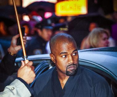 """Kanye West podał szczegóły albumu """"Swish"""""""