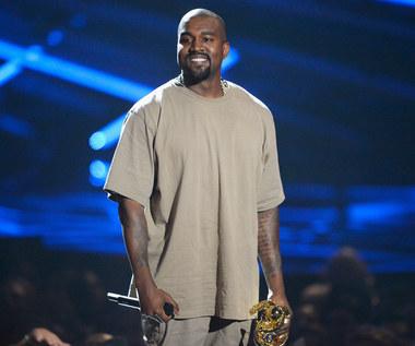 Kanye West zostanie prezydentem USA?