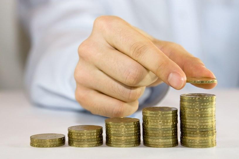 Kapitał początkowy obliczany jest według korzystniejszych zasad /123/RF PICSEL