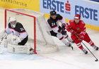 Kapitan hokejowej kadry: Udało nam się podnieść z kolan i dobrze zakończyć te mistrzostwa