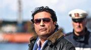 Kapitan statku Costa Concordia prawomocnie skazany na 16 lat więzienia