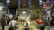 Kapłani z tupolewa