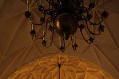 Kaplica Kromera na zamku w Olsztynie