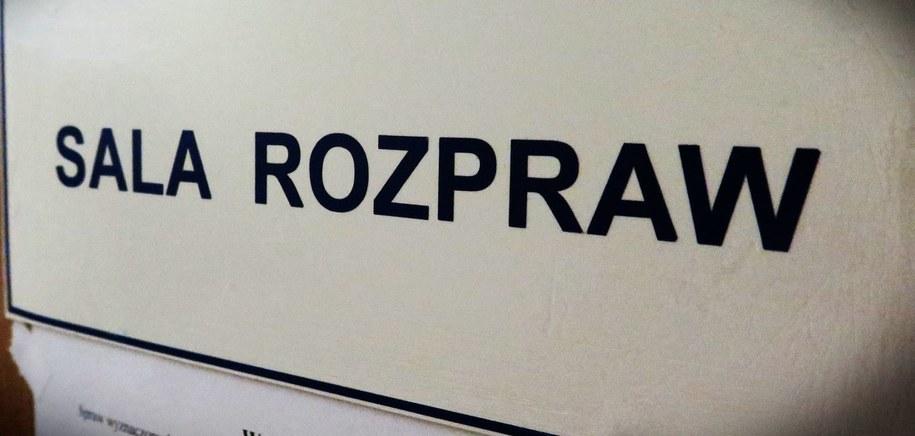 Kara więzienia dla 23-latki z Białegostoku. Kilka razy pchnęła nożem znajomą /Jacek Skóra /RMF FM